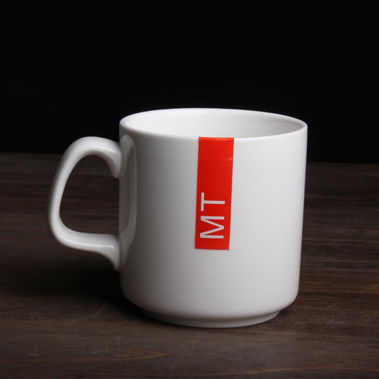 星巴克陶瓷马克杯