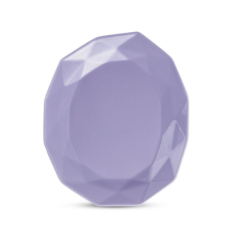 钻石系列 多彩盘子3