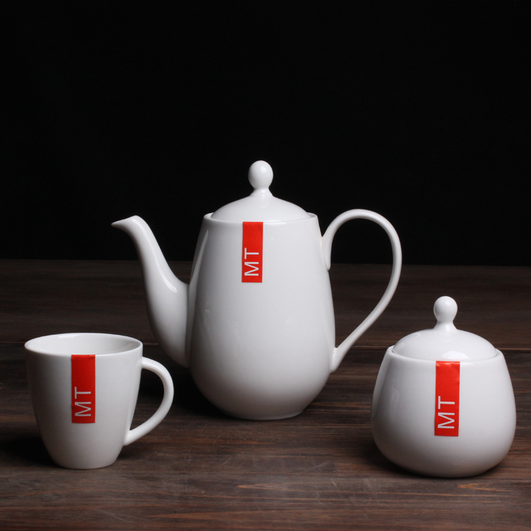 現代陶瓷茶具套裝